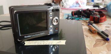 Kodak c613. Разрешение 6.16 мегапикселей обеспечивает возможность
