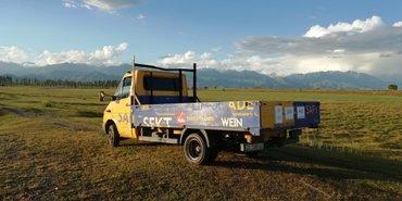 Спринтер бортовой,  даймлер-бенц 413 cdi  в Бишкек - фото 4