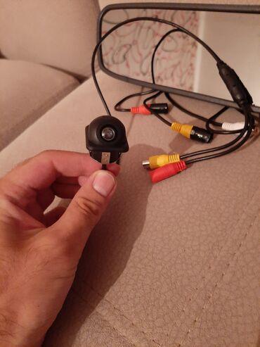 Guzgu manitor kamerayla birlikde 80 azn tam ideal veziyyetdedi real