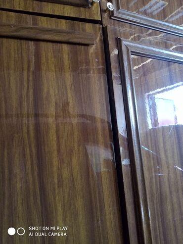 44 объявлений: Мебель б/у . Шкафы 4 шт. тумба с зеркалом, стулья 4шт