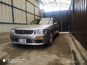 Nissan Stagea 2.5 л. 1997 | 143000 км