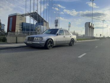 Mercedes-Benz в Тюп: Mercedes-Benz 220 2.2 л. 1994 | 4200 км