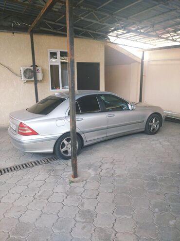 Mercedes-Benz C-Class 2 л. 2001 | 257000 км