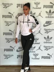 Adidas ženska trenerka  koplet NOVO veličine S M L XL XXL - Sopot