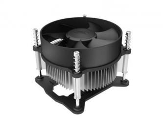 системы охлаждения концентраты в Кыргызстан: Охлаждение для процессора Тихое, эффективное Модель: ck-77502Диаметр