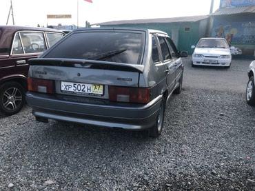 ВАЗ (ЛАДА) 2114 Samara 2006 в Бишкек