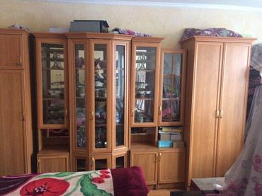 Продаю стенку в очень хорошем в Бишкек