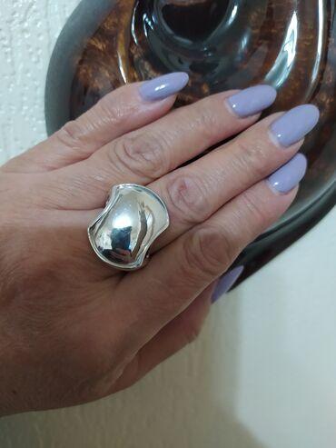 квартира кызыл аскер ден 3000 5000 чейин in Кыргызстан | БАТИРДИ ИЖАРАГА АЛАМ: Серебряное кольцо, унисекс, размер 19.цена 3000 сом