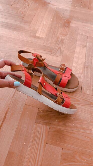 AKcija Mona sandalice preslatke plus poklon gratis