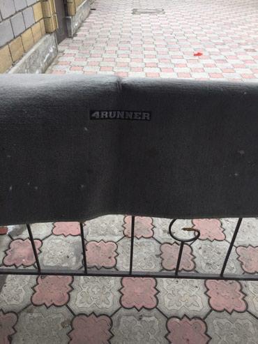 Продаю полик в багажник фуранер 4raner в Лебединовка
