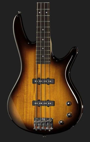 Bakı şəhərində Ibanez GSR180 - bas gitar yeni