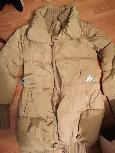 Ski jakne - Srbija: Nova jakna, siroka mi je nazalost, inace samo etiketa skinuta