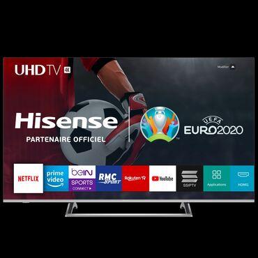 Телевизоры HisenseСкладские ценыНовый модели 2020 годГарантия 3