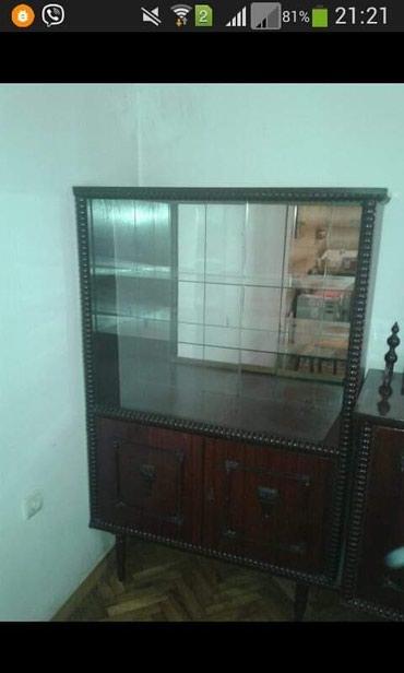Prodajem vitrinu za trpezariju ocuvana u odlicnom stanju - Smederevo