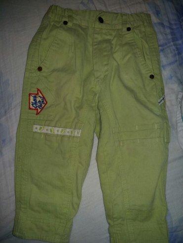 джинсы на 3-4 года в Бишкек
