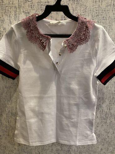 Продаю стильную футболку,качество отличное