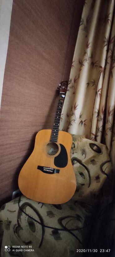 платье туника для полных в Кыргызстан: Продаю гитару Монтана