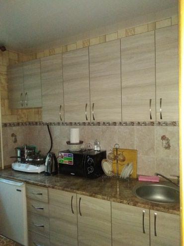 Посуточно сдаю квартиру в 6ом в Бишкек