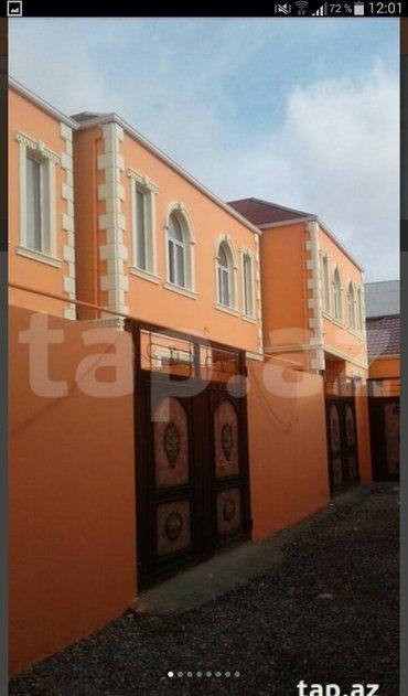 Xırdalan şəhərində Xirdalanda 2 màrtàbàli 4 otaqli tàmirli hàyàt evi tàcili satilir.Evin