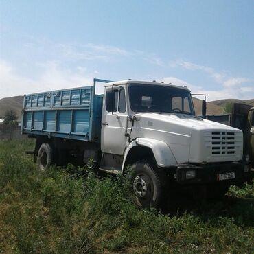 ЗИЛ в Бишкек: ЗИЛ Другая модель 2003 | 50000 км