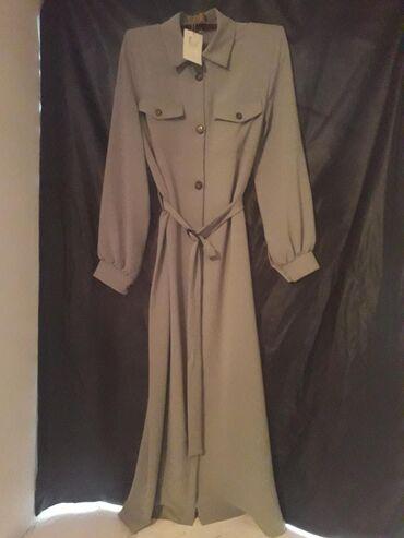 Платье Свободного кроя Lina M