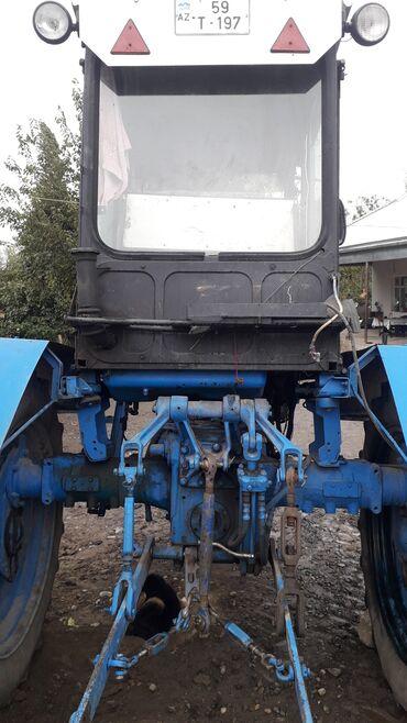 59 elan | NƏQLIYYAT: Heçbir problemi yoxdu birdənə isdarteri yoxdu oda başqa traktorum var