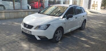 Seat - Azərbaycan: Seat Ibiza 1.6 l. 2012 | 165000 km
