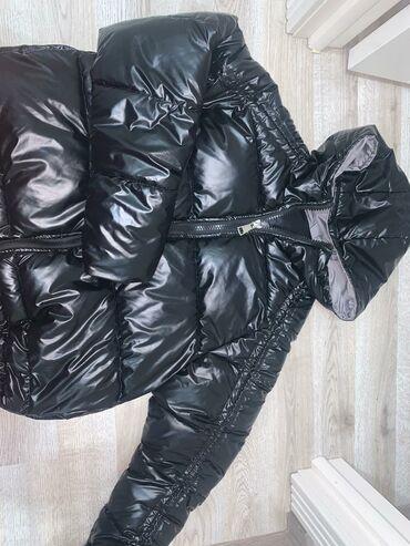 Куртка тёплая  Рр 48 Турция