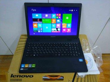 Bakı şəhərində Lenovo G500/Core i5 3230M 2.6GHz/RAM 4GB/HDD 500GBNotbuk ideal