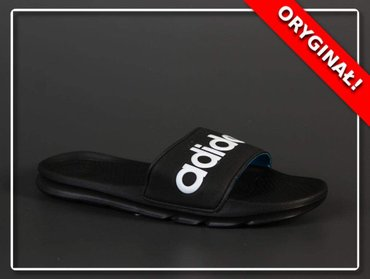 Adidas Carozoon LG K Klapki D67641 Цена:2000-30%=1400 в Бишкек