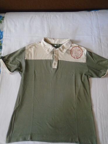 Espirit-tunika-xl - Srbija: Dve muške majice. Cop line muška dvobojma majica XL veličine + još