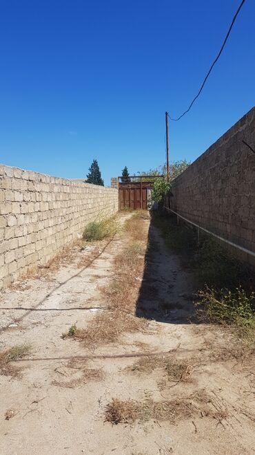 - Azərbaycan: Satılır 27 sot Tikinti mülkiyyətçidən