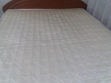 Продаю спальную кровать на двоих. в Бишкек