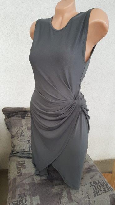 Haljine - Arandjelovac: Nova haljina, marke zebra, samo etiketa skinuta, vel m