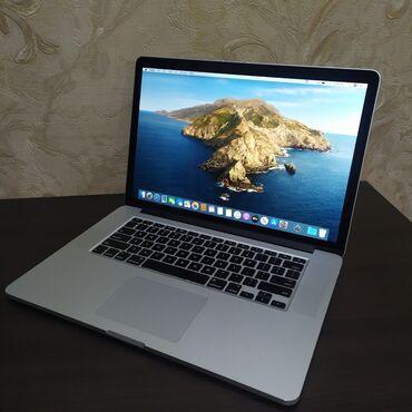 Macbook pro retinaМакбук про ретина-процессор: Intel core i7