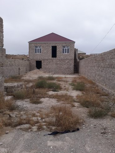 Bakı şəhərində Binə qəsəbəsində 160 nomrəli marşrutun axirindan biraz içəri