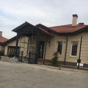 Строительство и ремонт - Бишкек: Кровля крыши | Демонтаж, Ремонт | Больше 6 лет опыта