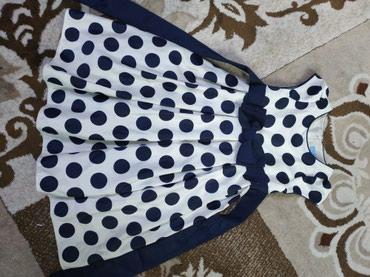 Платье для девочки. Возраст 5-7 лет. в Бишкек