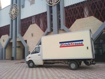 Продаю спринтер будка. Свежий. Мотор in Бишкек