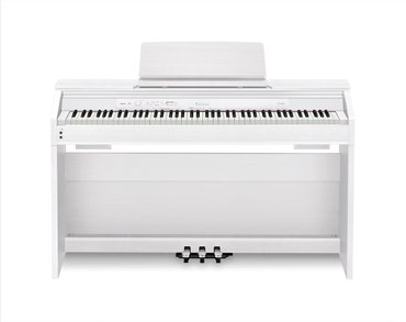 Цифровые пианино. от 45000 сом. Синтезаторы. от 6500 сом.  Дом торговл в Бишкек - фото 5