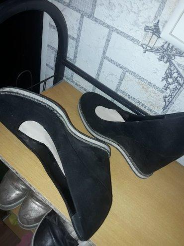 туфли одели один раз в Кыргызстан: Продаю обувь Meray Kee почти новые одела Один раз размер 37 причина