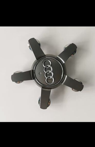audi q3 rs в Кыргызстан: Audi Q7