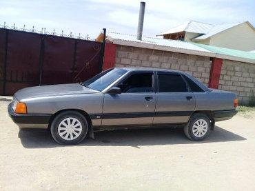 Audi 100 1988 в Чон-Сары-Ой