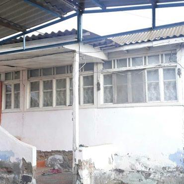 İmişli şəhərində Imişlidə tecili həyət evi satılır kolxoz bazarna yaxın .22000