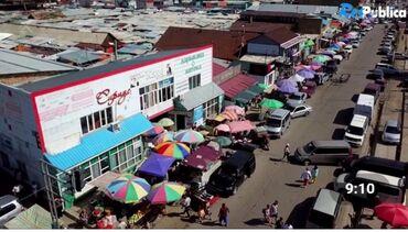 Продаётся торговая места (2места рядом в одном ряду) на рынке Ак Тилек