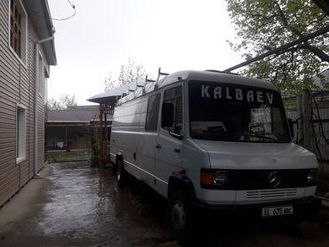 Транспорт в Баткен: Гигант 811 2 спальный жарим воздушной горный багажник бар