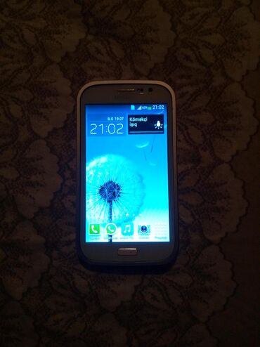 telefon ekranlari - Azərbaycan: Samsung duos i9082 az islenib hec bir problemi yoxdu real alicilar