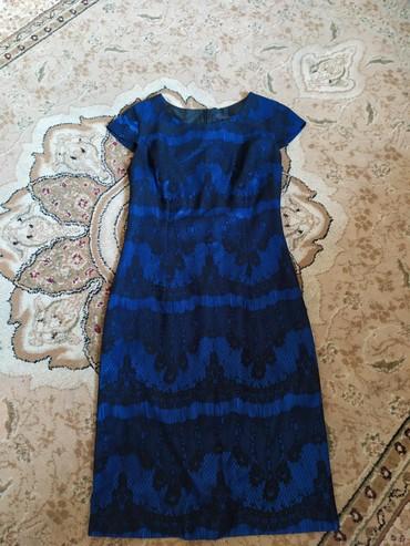 Коктейльное платье на 44-46 р. в Бишкек