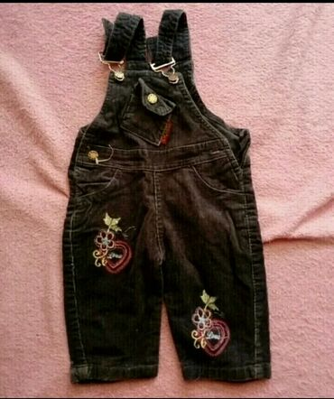 Pantalone vekivina - Srbija: Pantalone br.80 ili za 9-12 mes