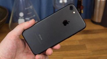 Продаю iphone 7. Предлагайте варианты рассмотрим все. в Бишкек